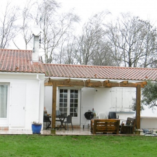 DS IMMO : House | AIZENAY (85190) | 150.00m2 | 457 600 €